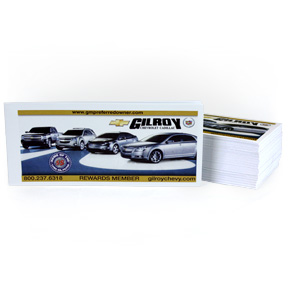 Automotive Coupon Book